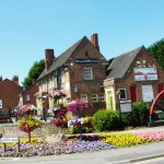 Elmton with Creswell pub