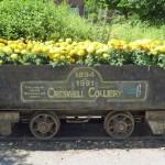 elmton pit carriage