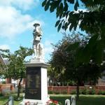 Elmton with Creswell Parish Council